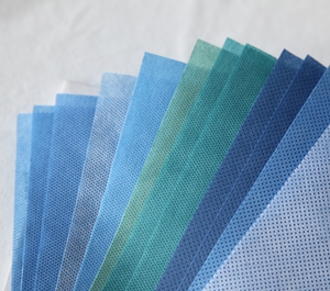 Pet Spunbond Nonwoven Fabric Xinlong Nonwovens